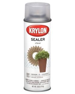 Clear Sealer Krylon