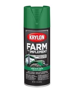 Farm & Implement Paint - Aerosol