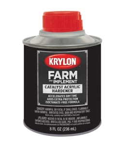 Farm & Implement Catalyst Hardener