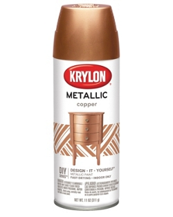 Brilliant Metallic