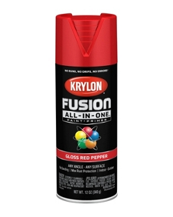 Fusion All In One Krylon