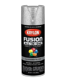 Fusion All-In-One™ Hammered