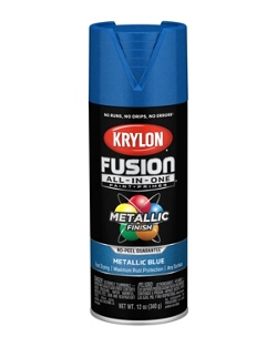 Fusion All-In-One® Metallic