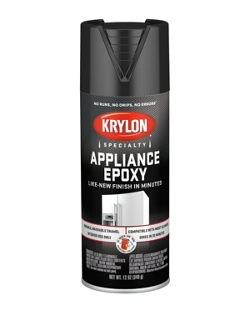 Appliance Epoxy
