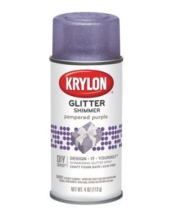 Glitter Shimmer Spray