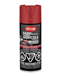 Farm & Implement Paint - Aerosol
