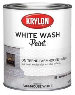 Farmhouse White Wash