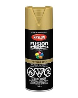 Fusion All-In-One™ Metallic