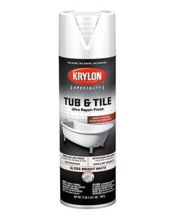 Tub & Tile Ultra Repair Finish Aerosol