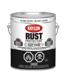 Rust Protector™ Rust Preventative Enamel - Half Pint