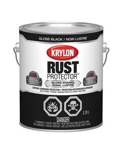 Rust Protector™ Rust Preventative Enamel - Gallon