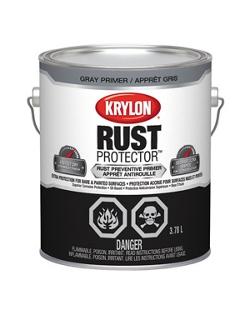 Rust Protector™ Rust Preventative Primer