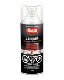 Lacquer Spray