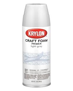 Craft Foam Primer