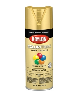 COLORmaxx Metallic
