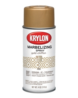 Marbelizing Spray