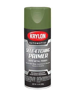 Automotive Self Etching Primer