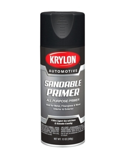 Automotive Sandable Primer