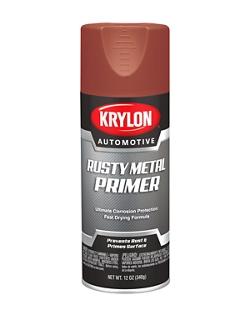 Automotive Rusty Metal Primer