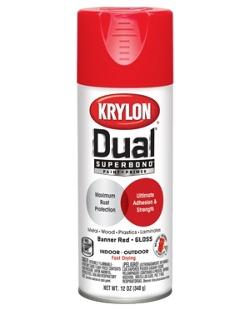 Dual® Superbond® Paint + Primer