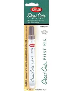 Short Cuts® Hobby/Craft Paint Pens