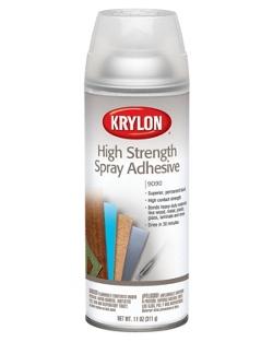 High Strength Spray Adhesive Krylon