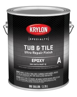 Tub & Tile Ultra Repair Finish Gallons