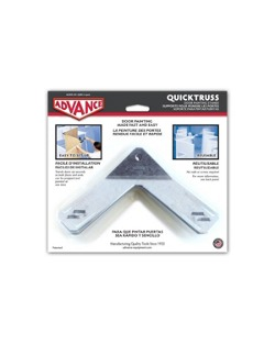 Advance Quicktruss Door Painting Stands Sherwinwilliams