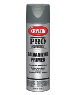 Krylon Professional Galvanizing Primer Sherwin Williams