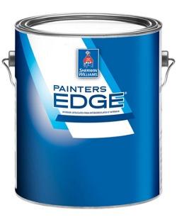 Painters Edge Interior Latex Sherwin Williams