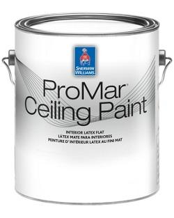 Promar Interior Latex Ceiling Paint