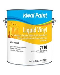 Kwal Paint Liquid Vinyl Interior