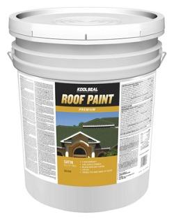 Kool Seal Premium Roof Paint | SherwinWilliams