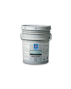 UltraCrete Texture Coating - Sherwin-Williams