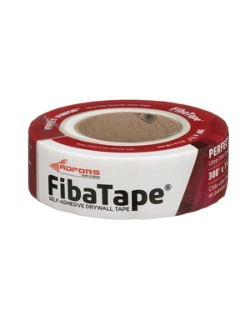 321afdea46e FibaTape® Perfect Finish™ Ultra Thin Drywall Tape - 1-7/8 x 300' -  Sherwin-Williams