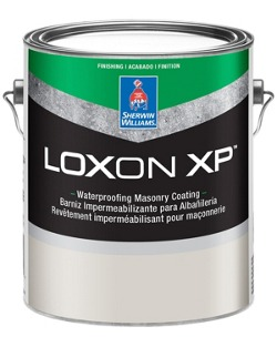 LOXON XP Waterproofing Masonry Coating | SherwinWilliams