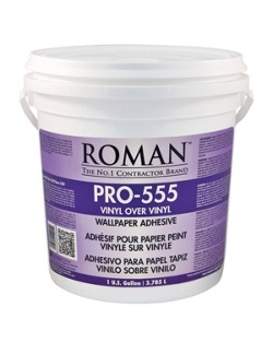 Paste adhesives sherwin williams - Roman pro 880 ...