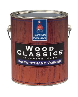 Wood Stains Sealers Clear Topcoats Sherwin Williams