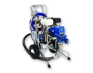 Gas Mechanical Airless Sprayers Sherwin Williams