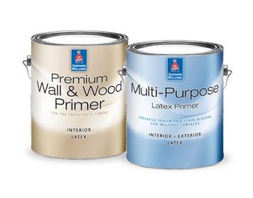Primers - Sherwin-Williams