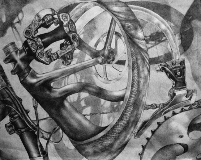 Xian Boles artwork